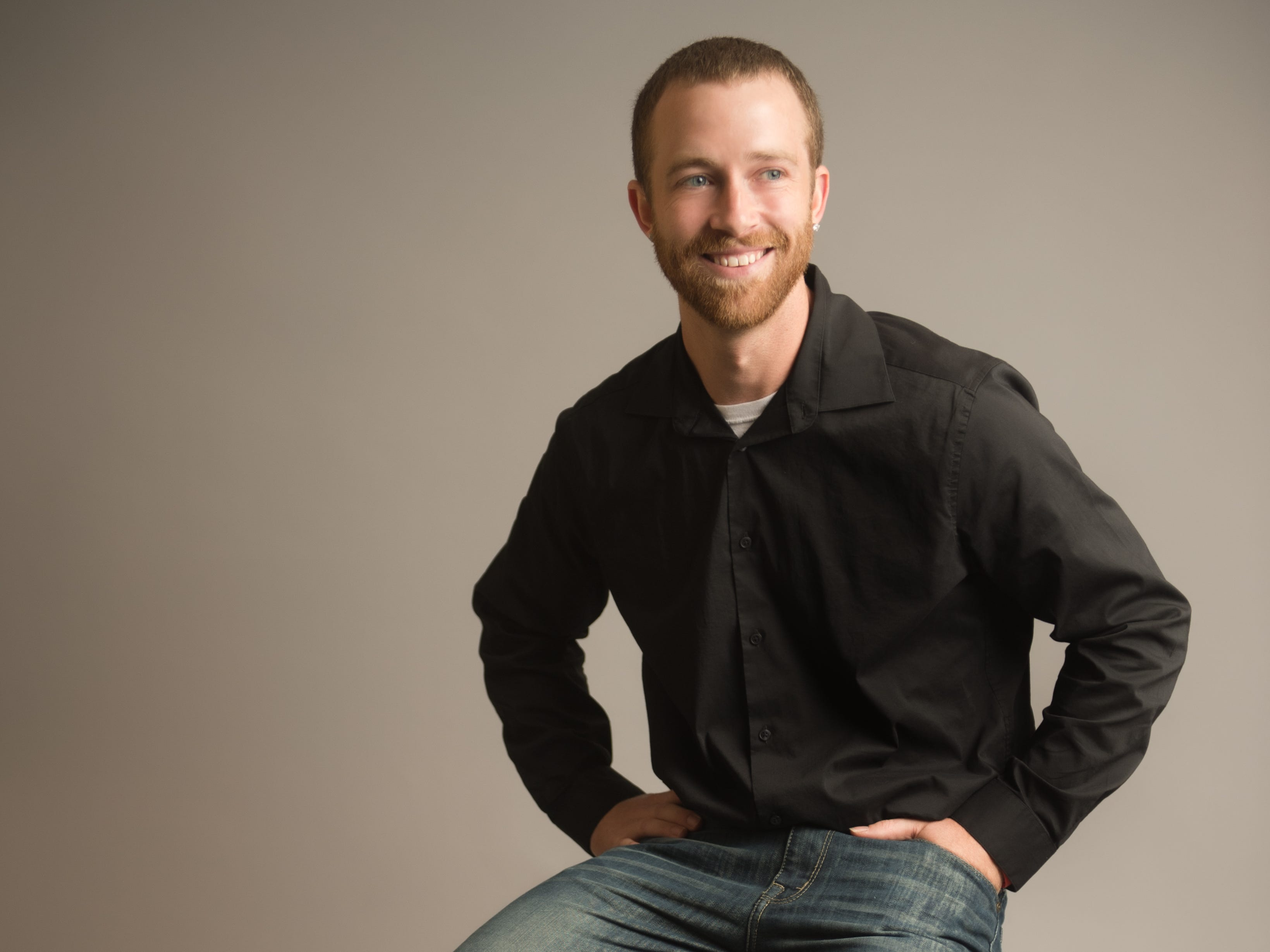 Chase Hamlin, 28 Owner, 9Round Fitness