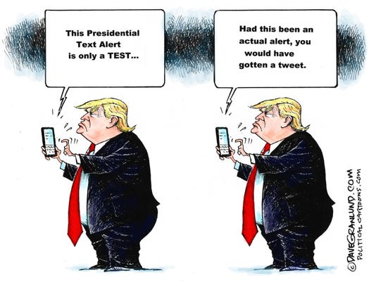 Text Cartoon