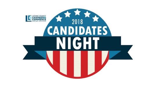 Candidates Night