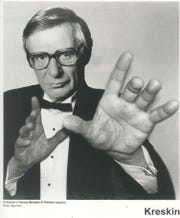 The Amazing Kreskin