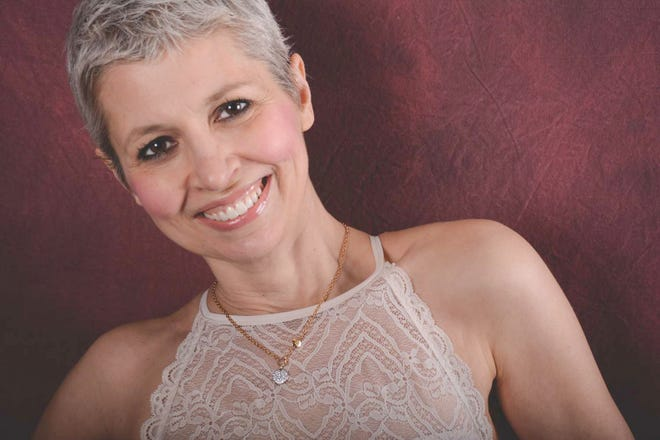 Montclair resident and breast cancer advocate Chiara D'Agostino