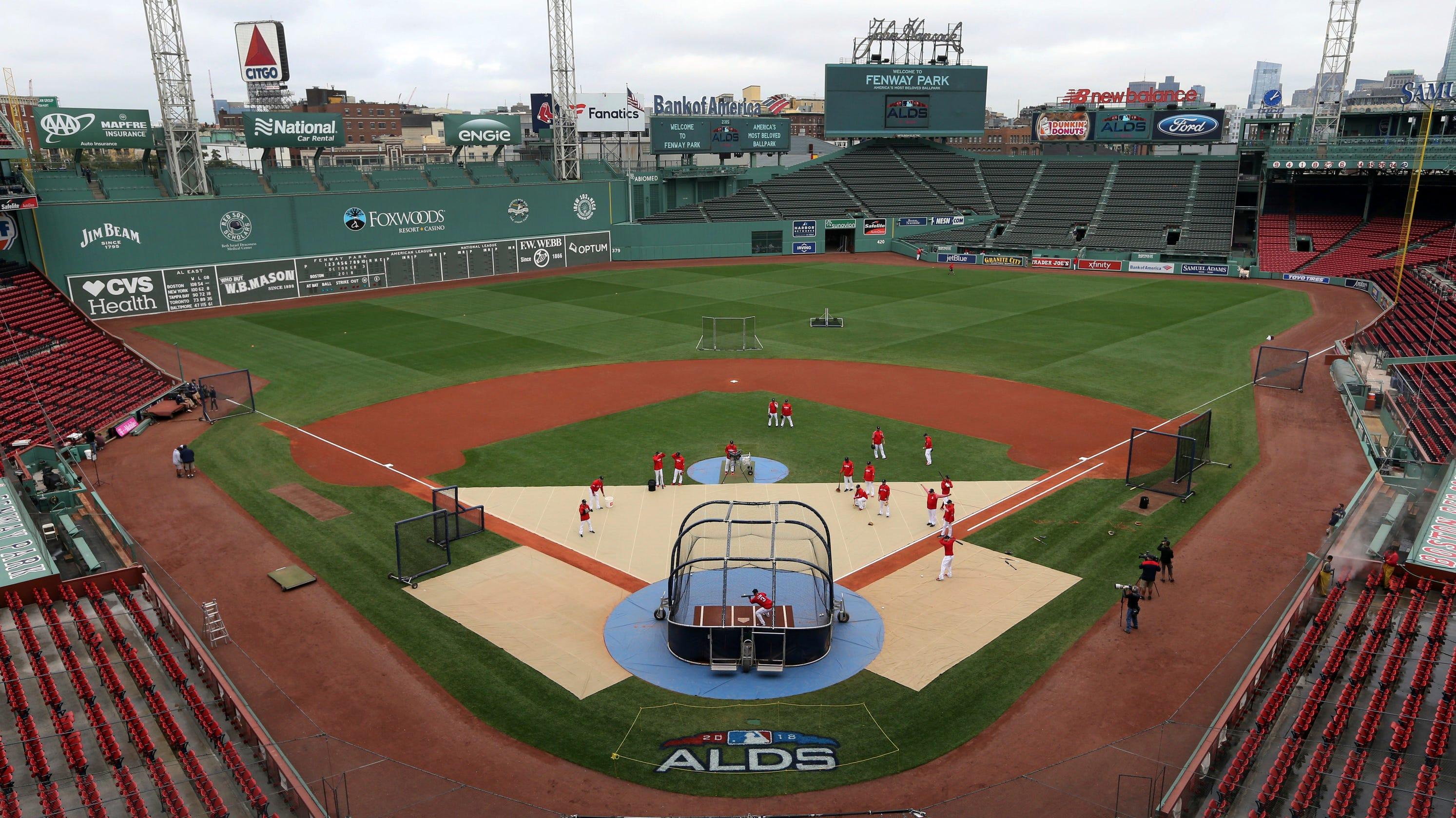 08615f652d7 MLB playoffs  Yankees