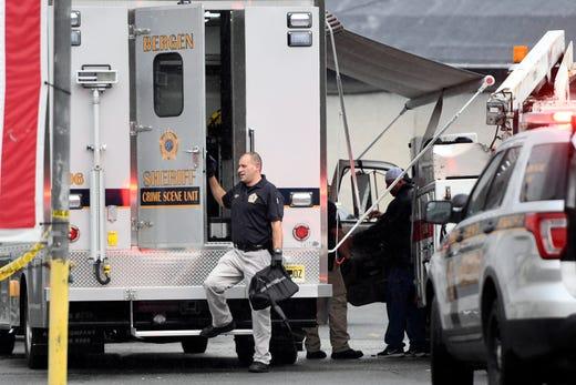 Elmwood Park Auto Mall >> Paterson NJ man accused of road-rage shooting in Elmwood Park NJ