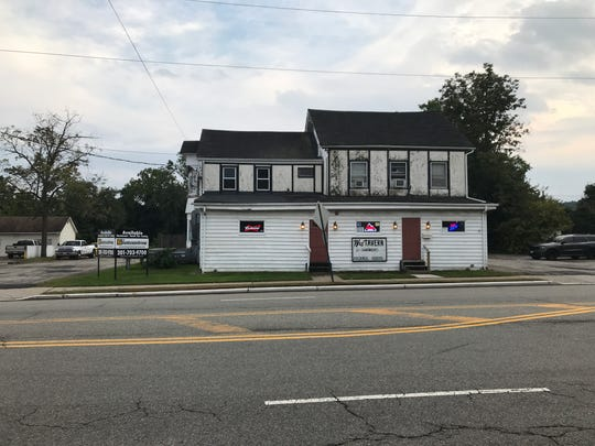 Redevelopment plans to turn Wes' Tavern on Hamburg turnpike into a strip mall were approved by the Riverdale Planning Board.