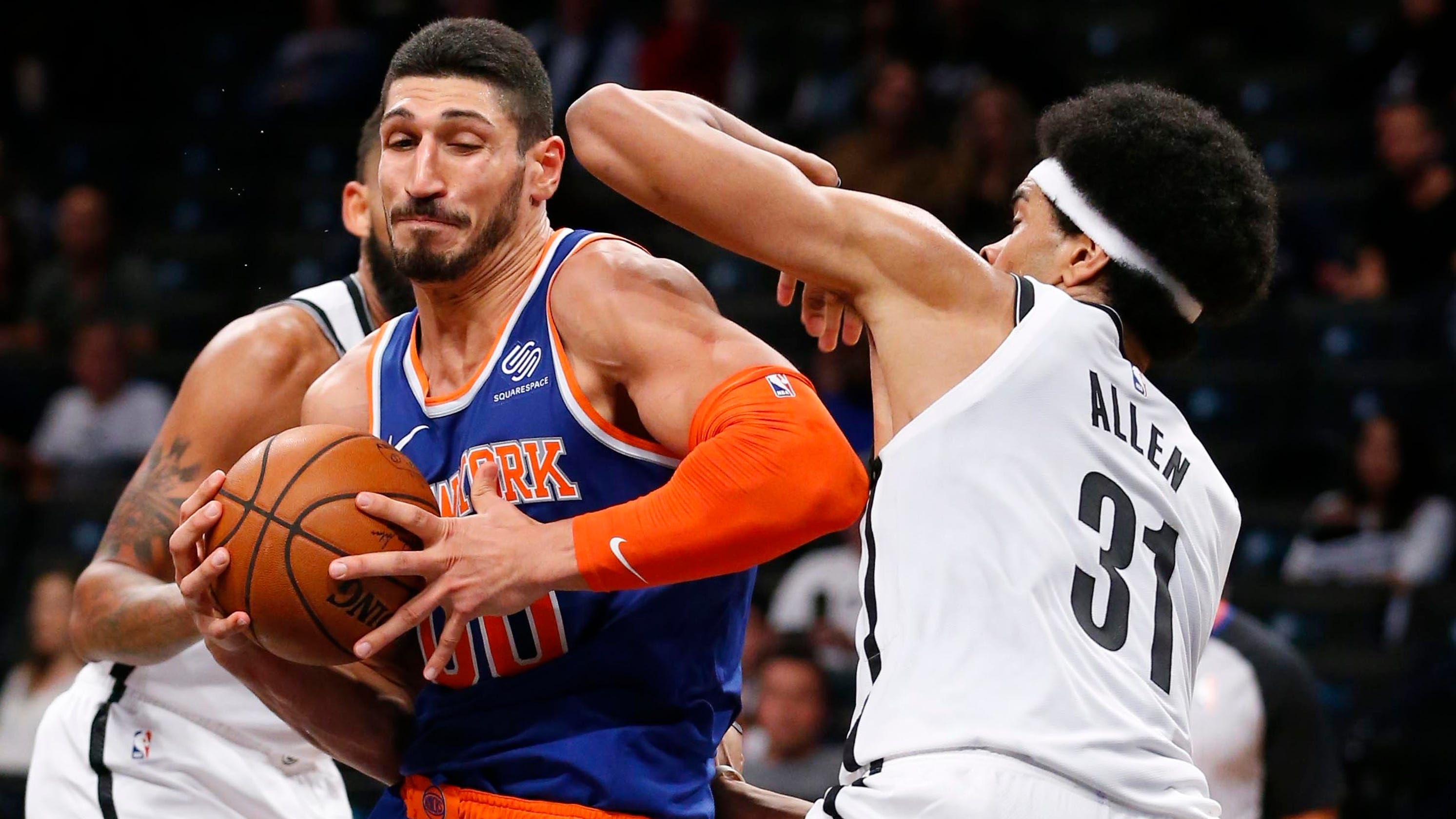 New York Knicks: 5 players who have stood out in preseason