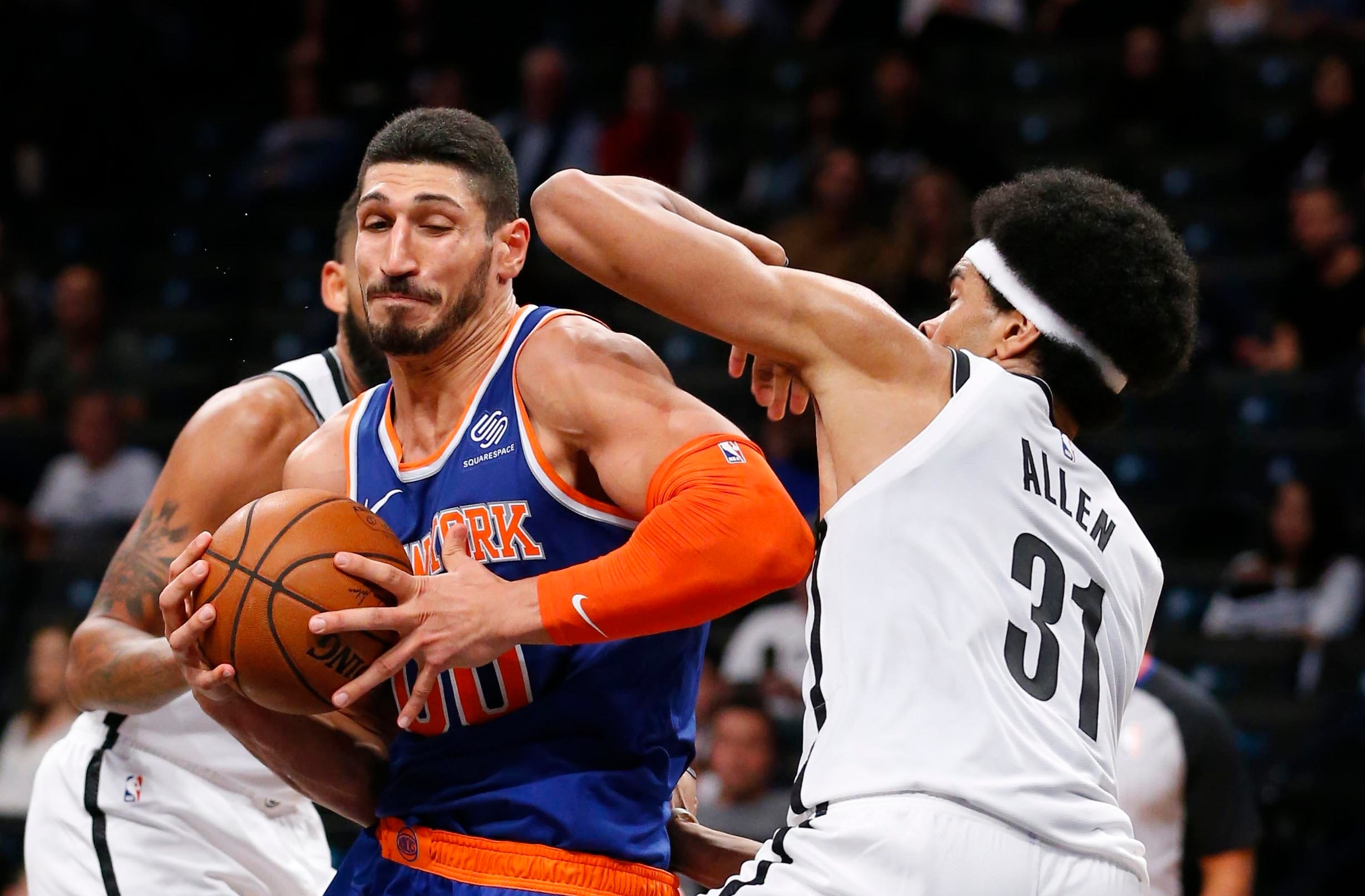 new york knicks  5 players who have stood out in preseason