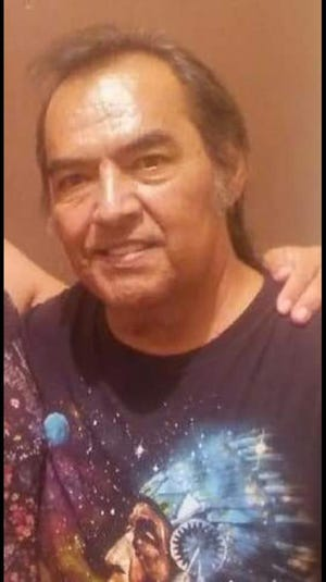 Julian Holguin died Wednesday at University Medical Center of El Paso after being struck by a vehicle early Sunday evening.