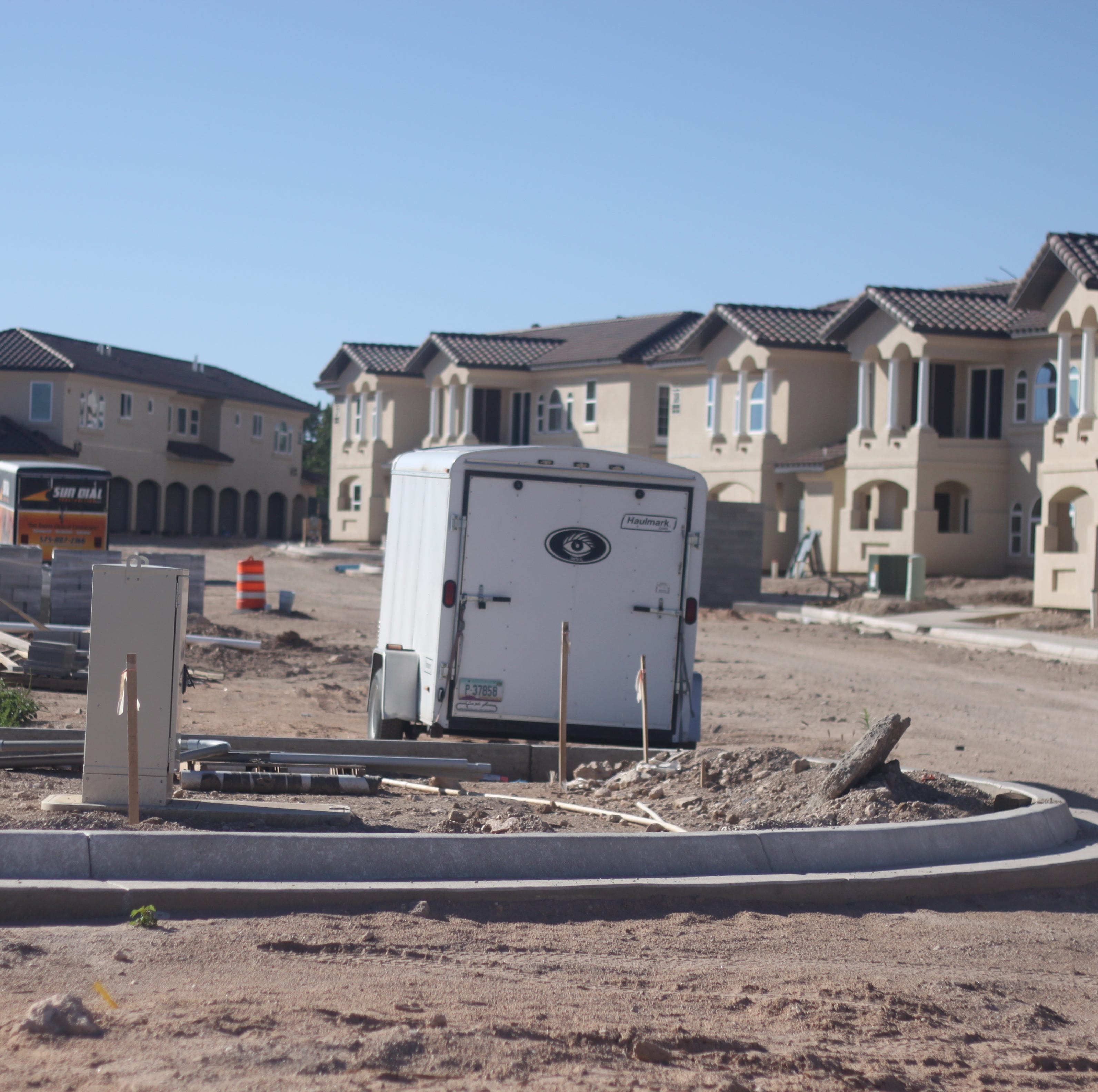 For sale?: NM housing market growing, sees biggest shifts in oil and gas regions