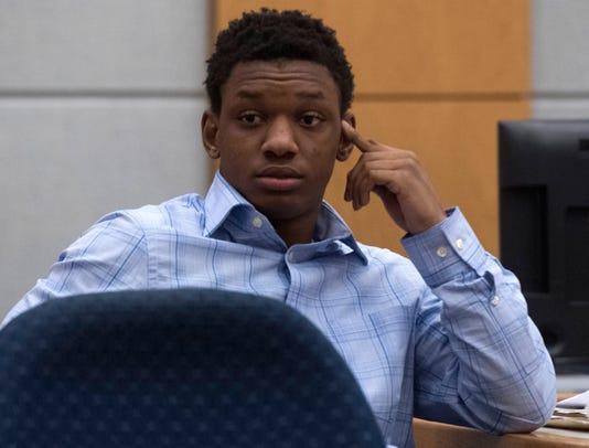 Willie Charles Mckay Trial