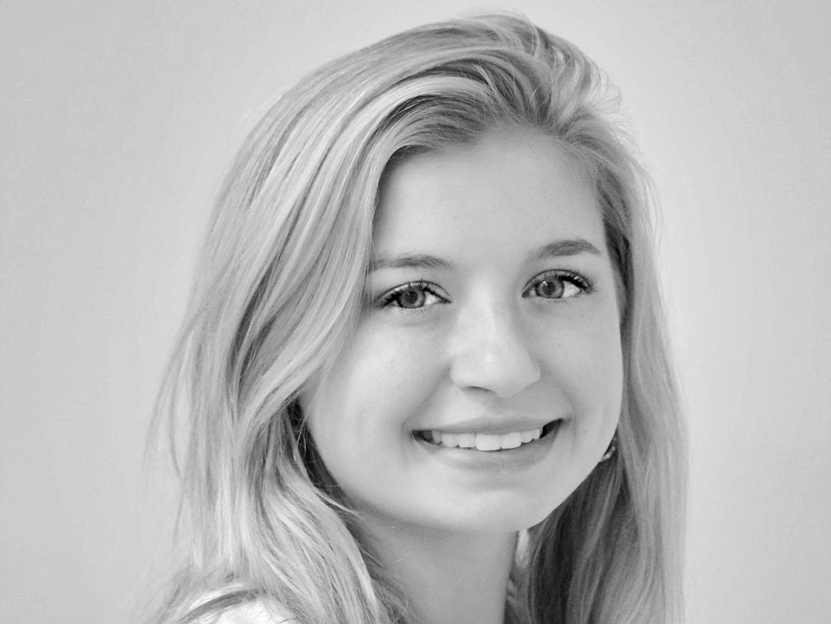 South Western's Grace Dickmyer is one of 12 contestants competing to be crowned Miss Hanover Area 2018. The pageant will be held at 7 p.m., Oct. 22 at New Oxford High School.