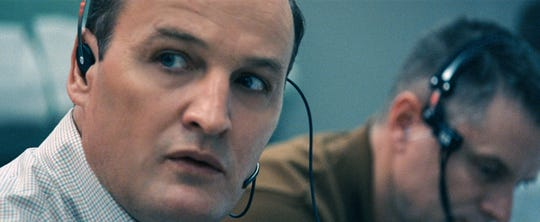 "Jason Clarke stars in ""First Man."""