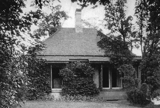 Kennedy Cottage