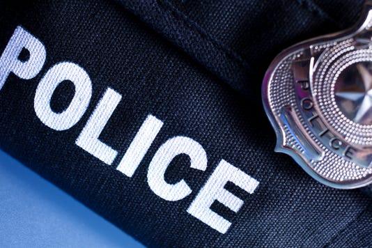 STOCK-Police