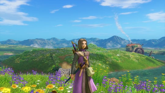 Is Dragon Quest XI: Echoes of an Elusive Age the best Dragon Quest game ever made?