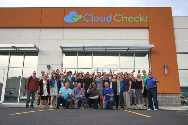 The CloudCheckr team.