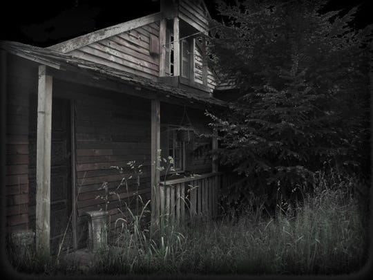 Milburn's Haunted Manor, LLC, is located at 11503 BroadacresRoadNE, Hubbard.