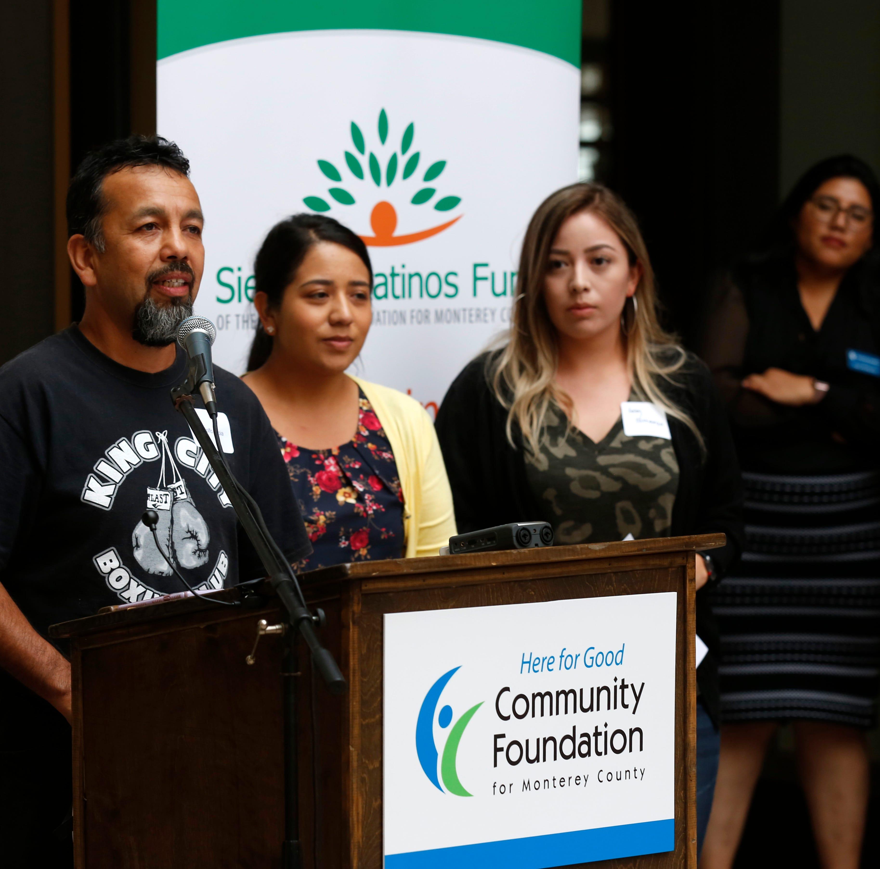 Lanzan iniciativa filantrópica latina