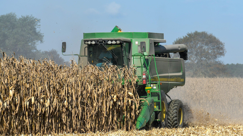 Congress's latest farm bill sets a new standard of ...