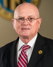 Merrill W. Lockfaw, Jr.