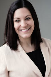 Sheboygan native Katy Glodosky will now be in charge of the arts center in the heart of downtown.