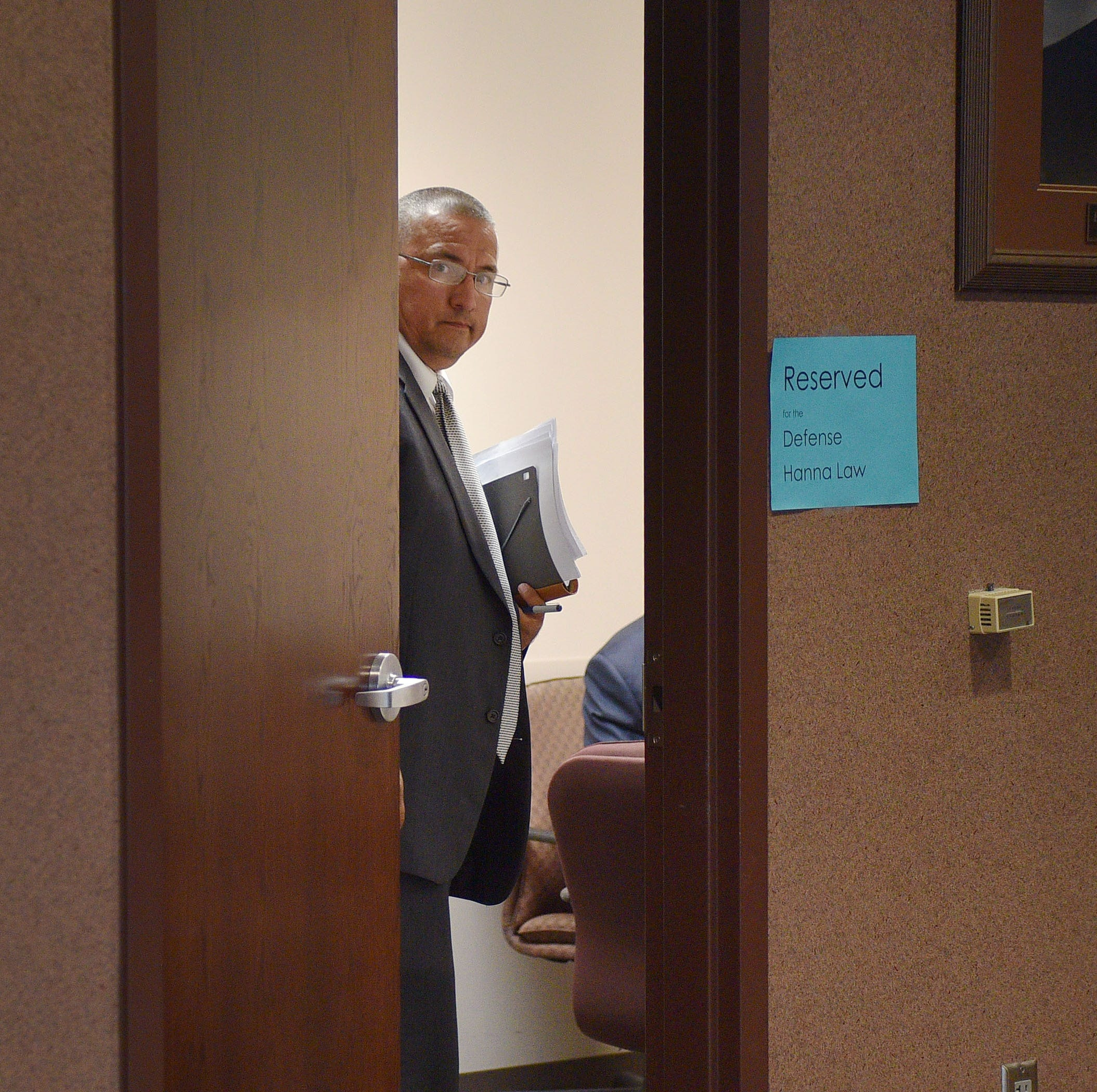 Gear Up trial: Investigators detail Stacy Phelps' interviews in day two of jury trial