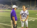 Waynesboro's Devon Owens joins us this week to talk about last week's injury, taking us inside the moment and the resulting concussion.
