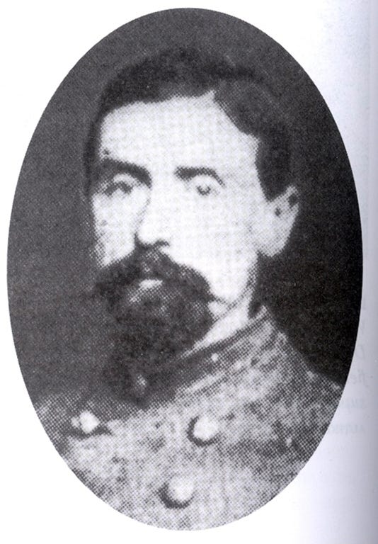 Carter Berkeley