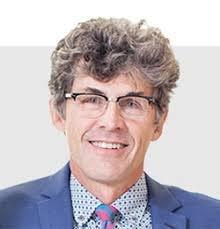 Ken LaRoe is CEO of First Green Bank in Orlando