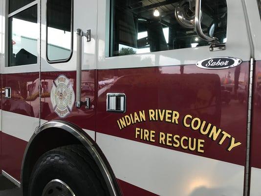 Irc Fire Truck5 #filephoto