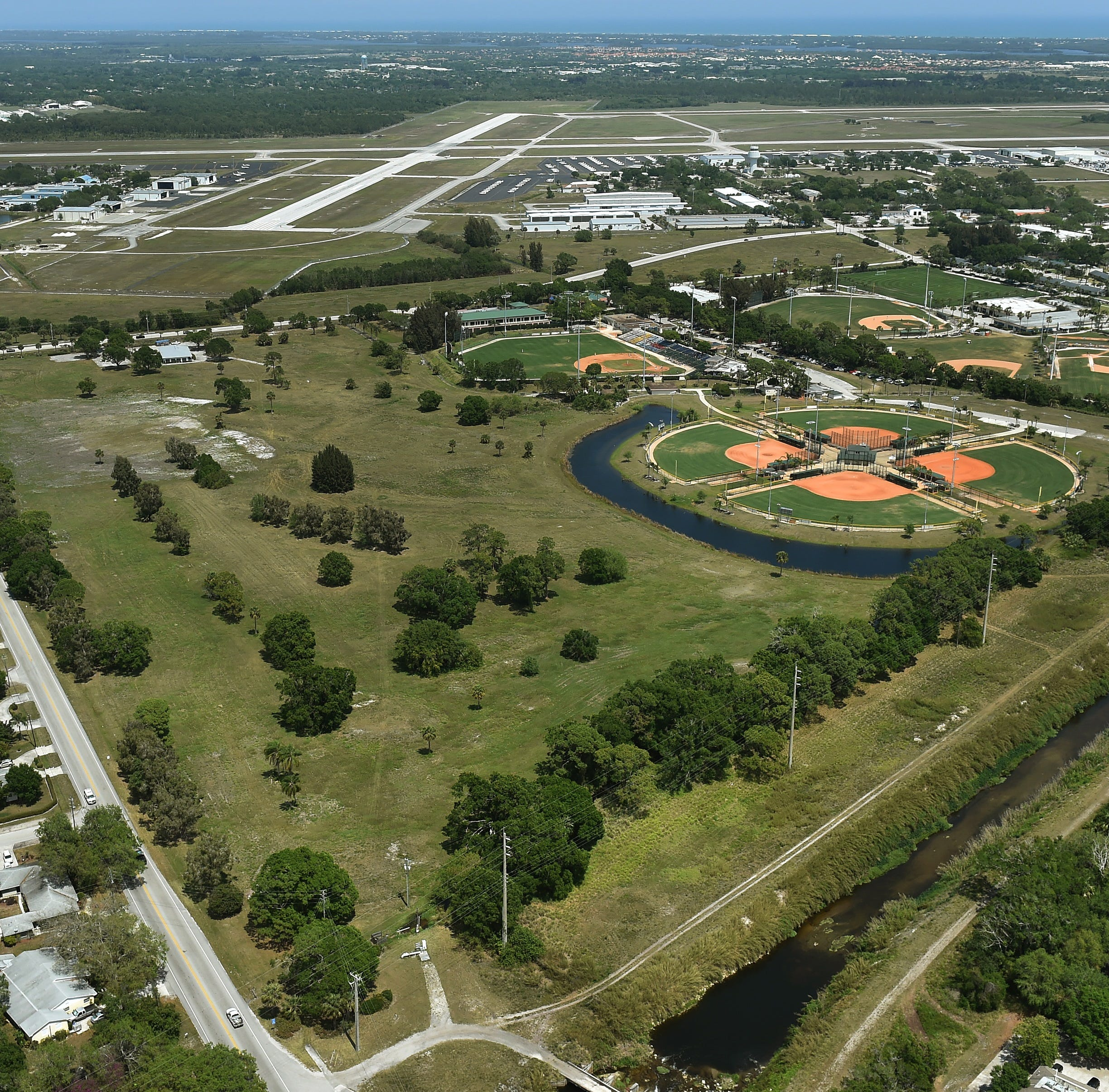 Major League Baseball, Indian River County reach agreement for Historic Dodgertown lease