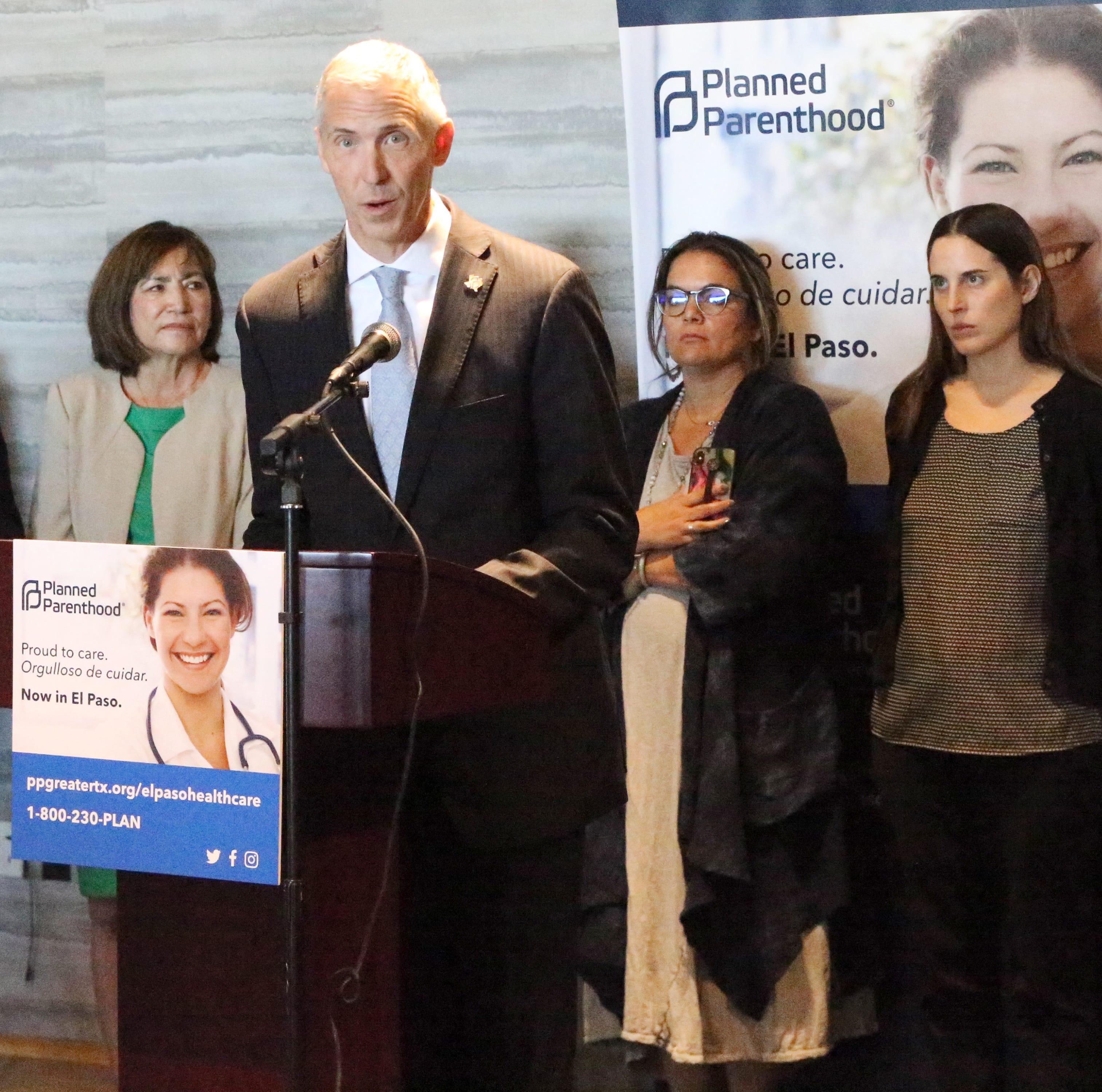 Protect health care in El Paso by opposing SB 22: Dr. Kristyn Ingram