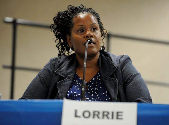 Ventura City Councilwoman Lorrie Brown