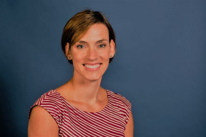 Liz Farley-Ripple is an associate professor of education and public policy in the School of Education at the University of Delaware.