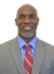 Dorrell Green serves as the director of innovation and improvement for the Delaware Department of Education.