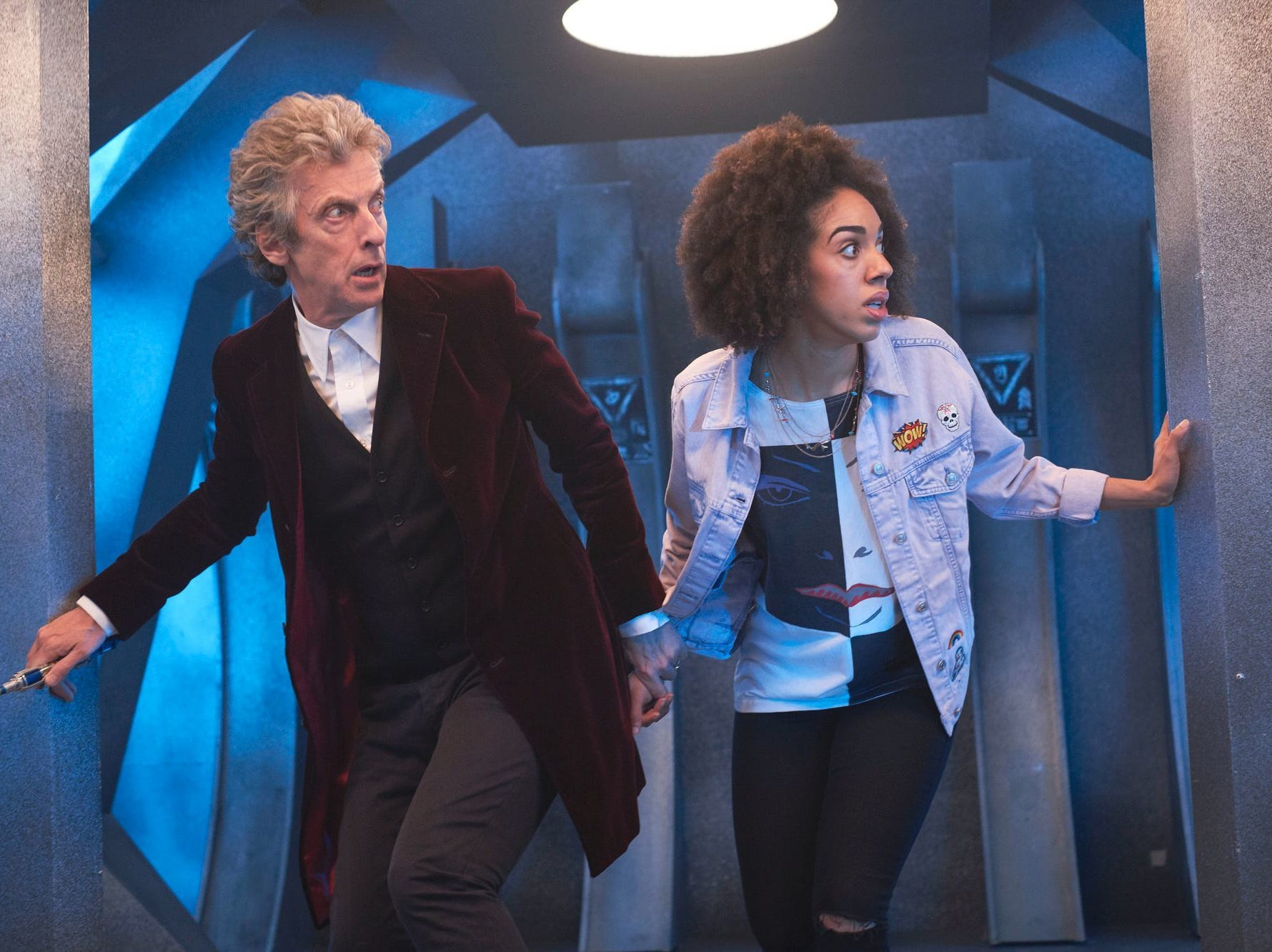 Bill Potts, played by Pearl Mackie, served as the Doctor's most recent companion, leaving after only a season with the Doctor.