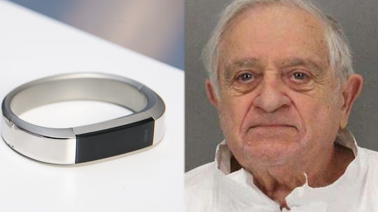 Police use Fitbit data to arrest man, 90, in killing of his stepdaughter