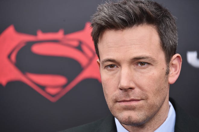 "Ben Affleck says he has completed a 40-day stay at a treatment center for alcohol addiction, his third stint in rehab. The ""Batman v Superman: Dawn of Justice"" and ""Justice League"" actor revealed he will continue outpatient care."
