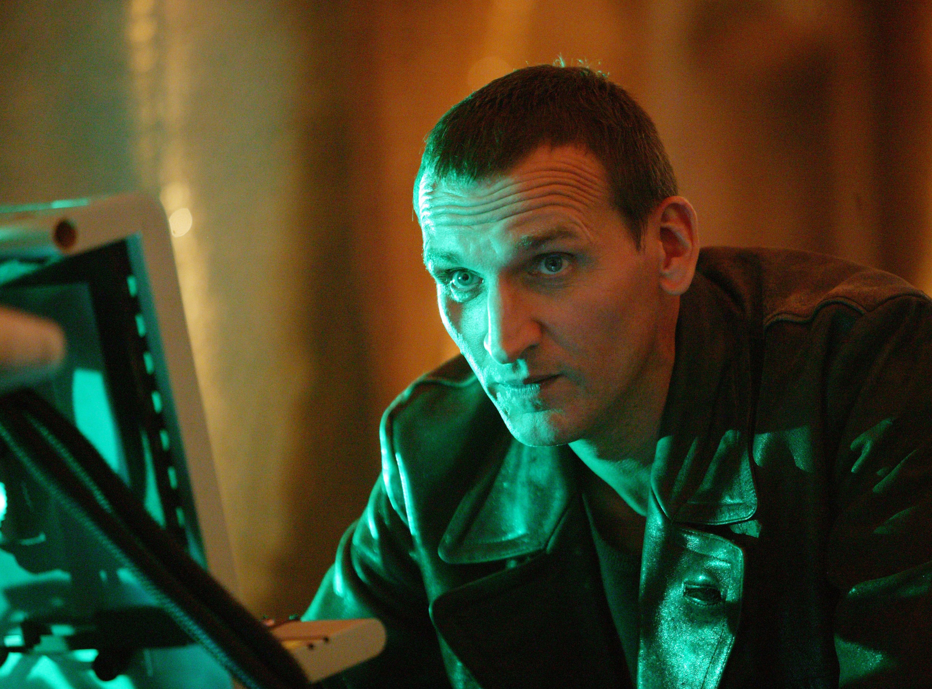"""Christopher Eccleston was the Ninth Doctor, taking over the rebooted show in 2005 after the series had been off the air for more than 15 years. Eccleston left after only one season, and since then, is best known as Malekith in 2013's """"Thor: The Dark World."""""""
