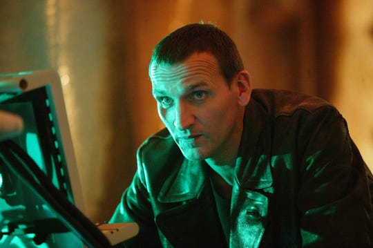 """""""Doctor Who's' Ninth Doctor will make an appearance at Phoenix Fan Fusion on Saturday, May 23."""