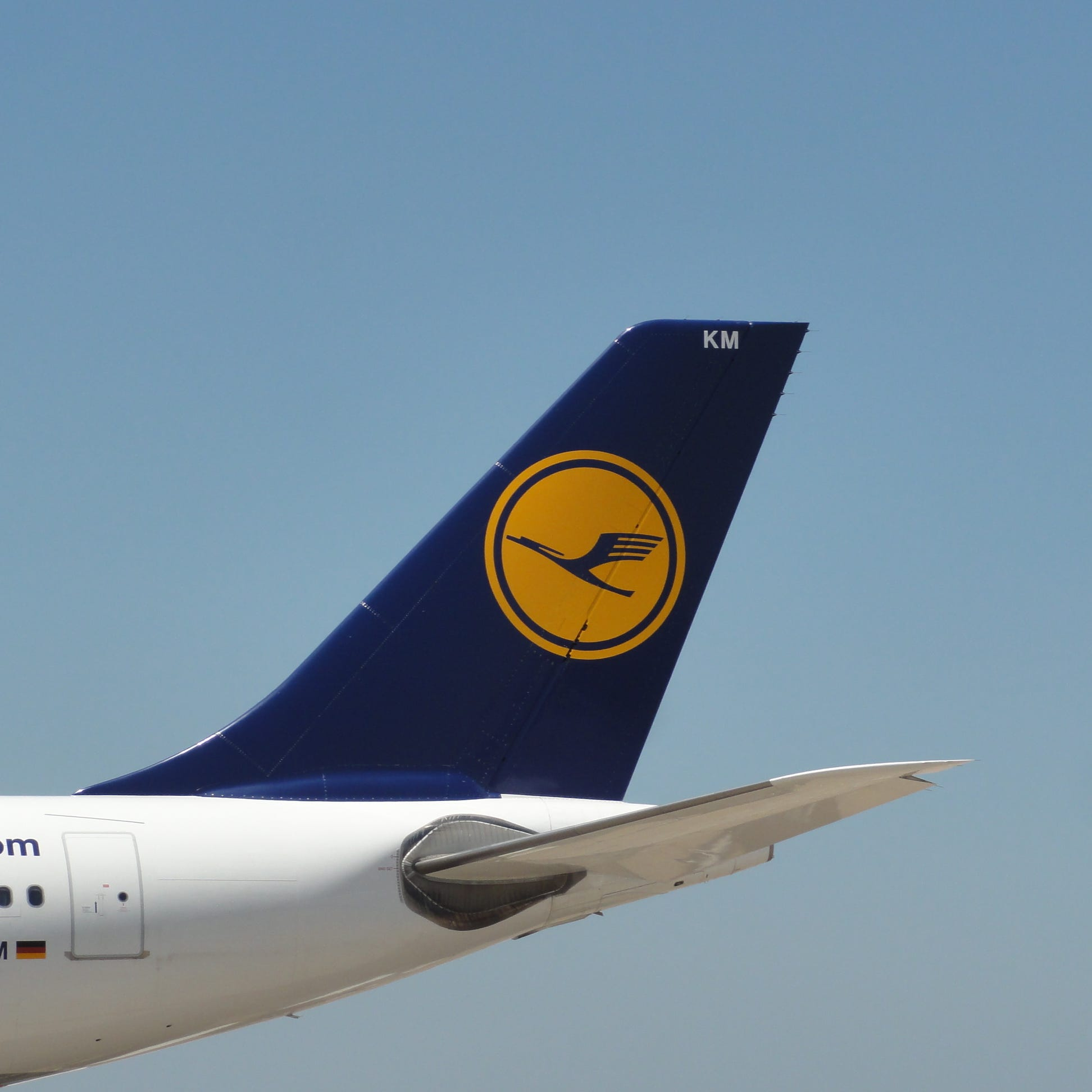 Austin lands another route to Europe, lures Lufthansa