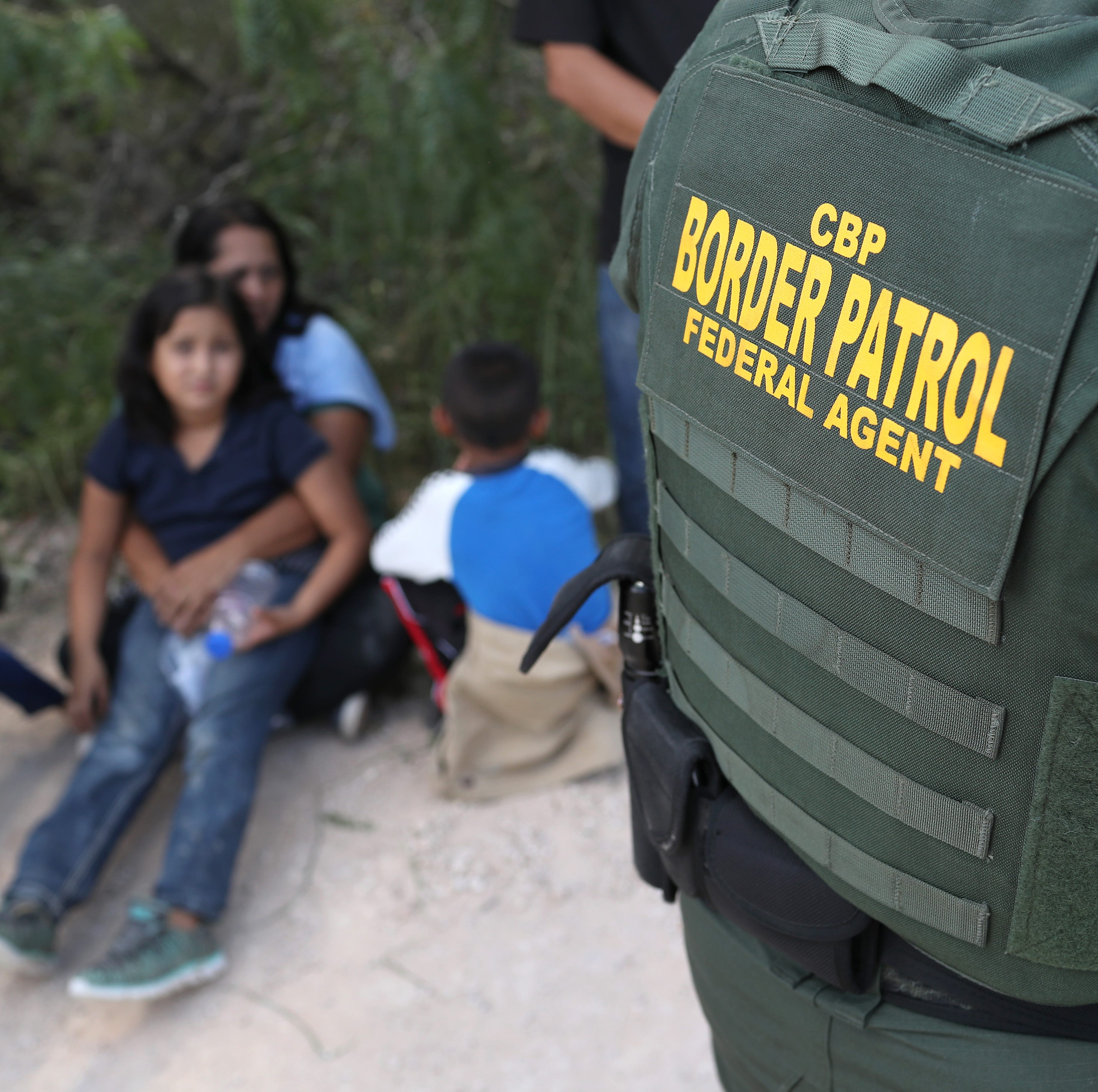 Report is an indictment of DHS Zero Tolerance policy