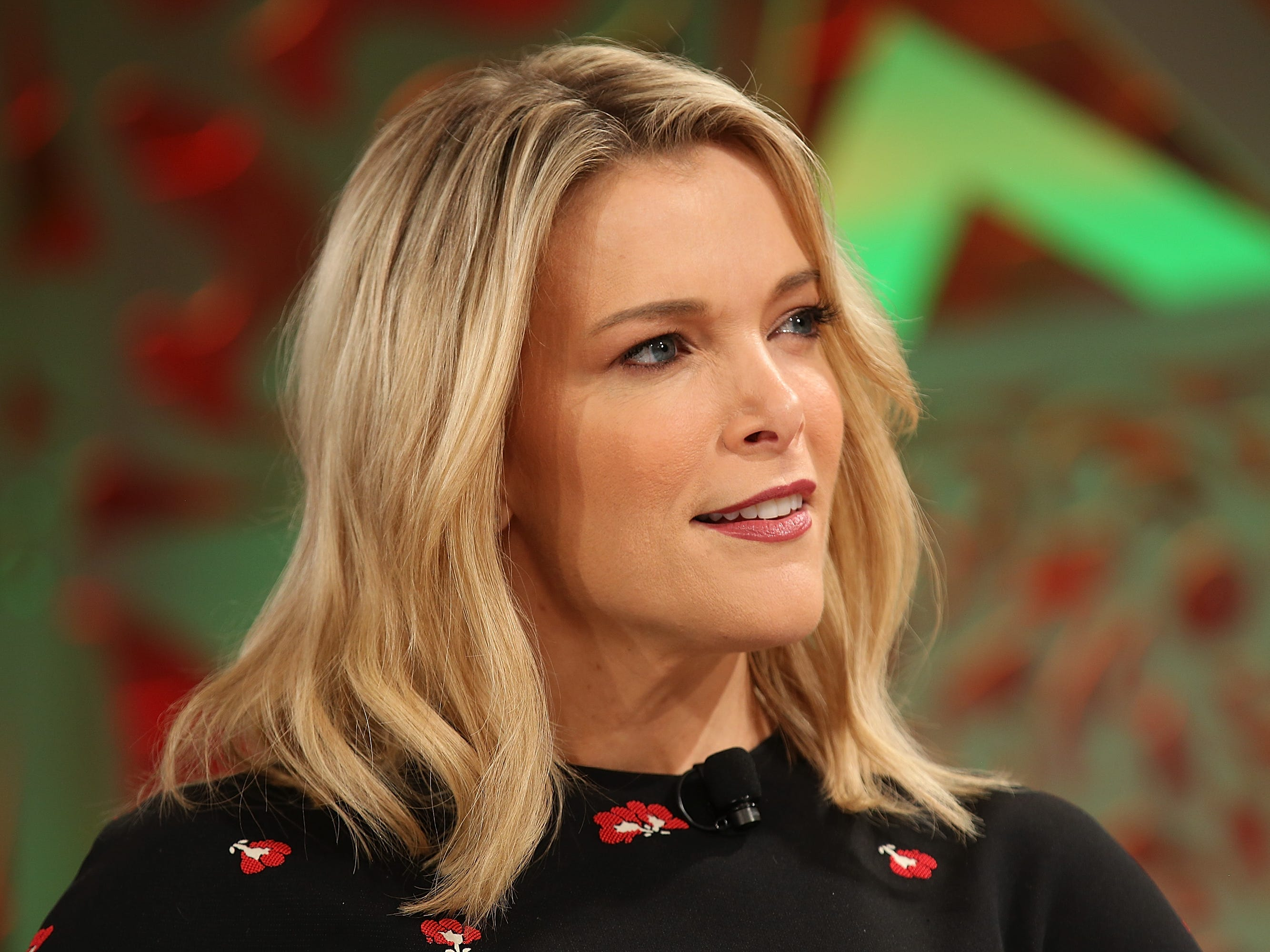Social media slams Megyn Kelly for defending blackface on 'Today' show