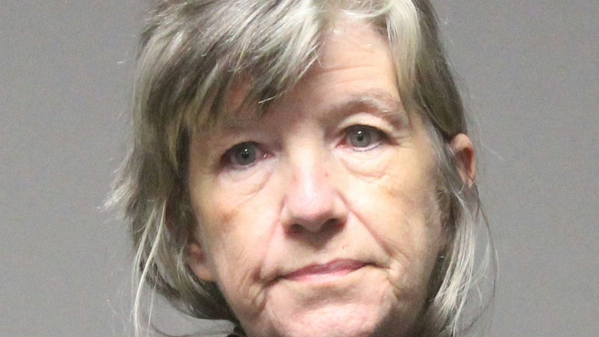 Deputies: Easley woman was selling heroin and meth from her Pickens County home