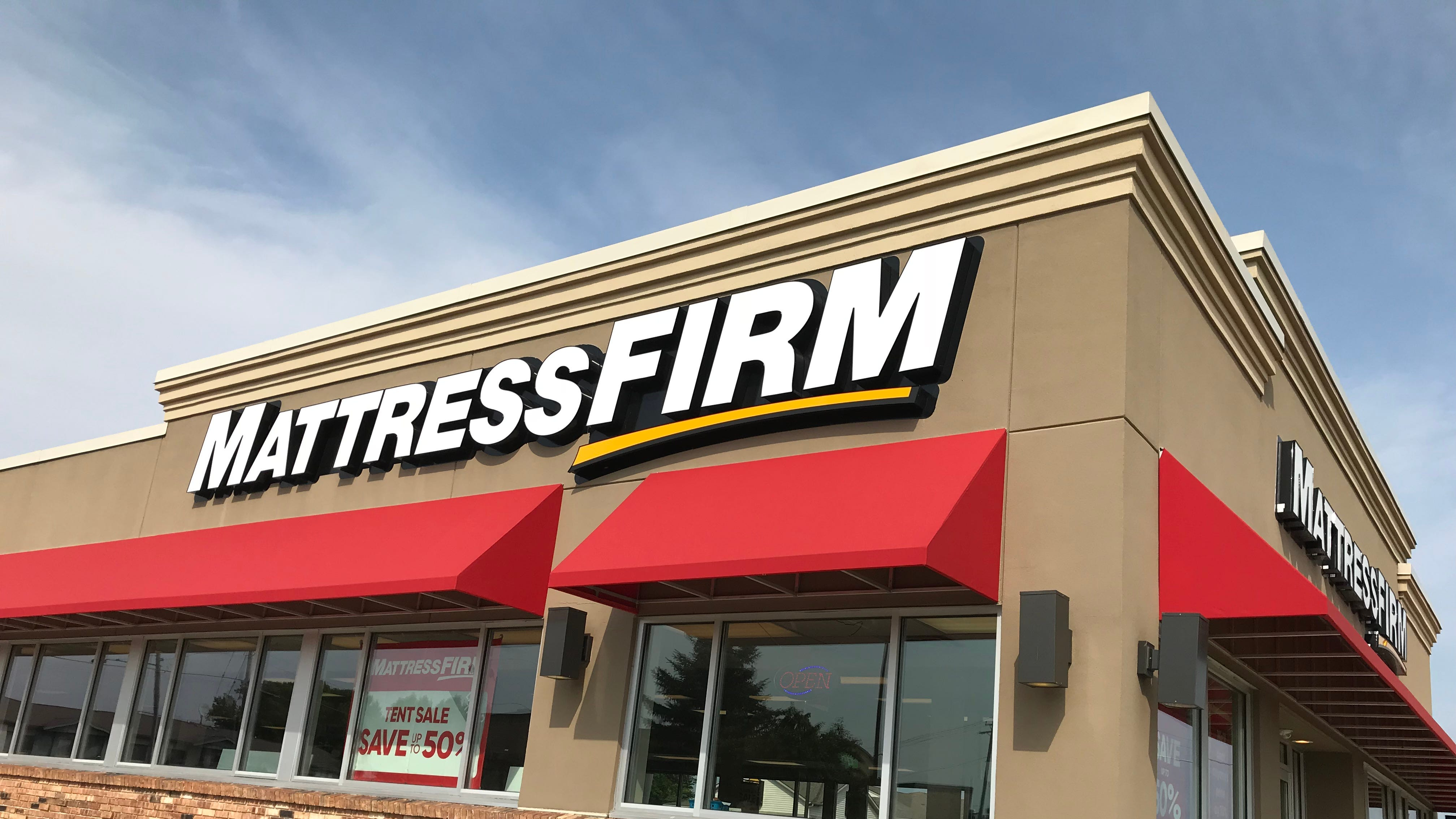 Mattress Firm Files For Bankrupty Will Close Up To 700 Stores