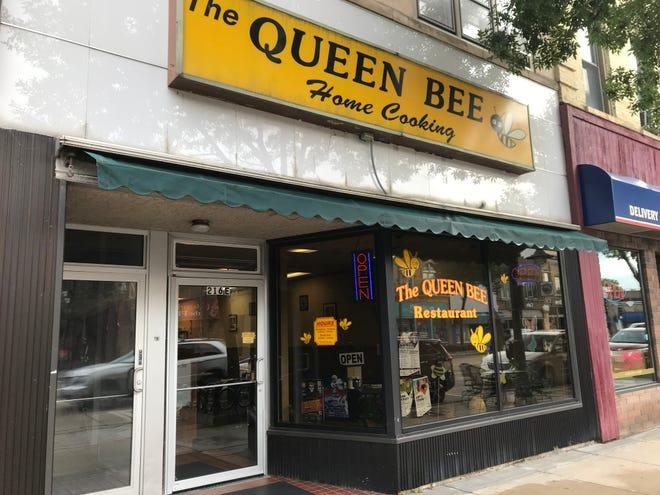 The Queen Bee has reopened as Garden View Family Restaurant