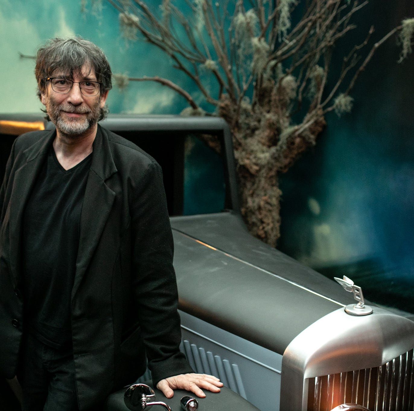 Good Omens: A first look at Neil Gaiman's new show on Amazon Prime Video