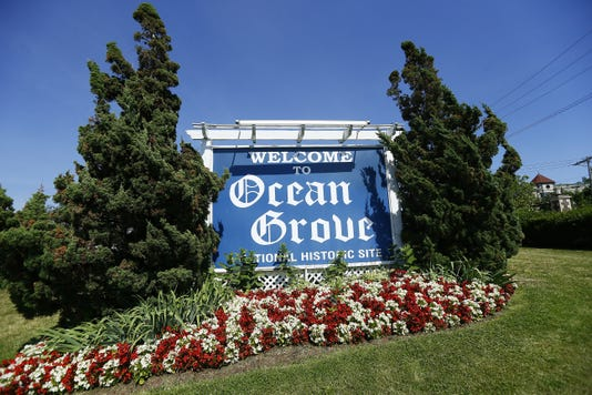 Summer Guide Ocean Grove