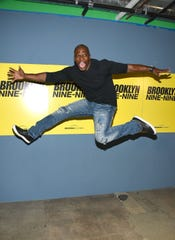 """Terry Crews attends Universal Television's FYC @ UCB """"Brooklyn Nine-Nine"""" at UCB Sunset Theater on June 13, 2018 in Los Angeles, California."""