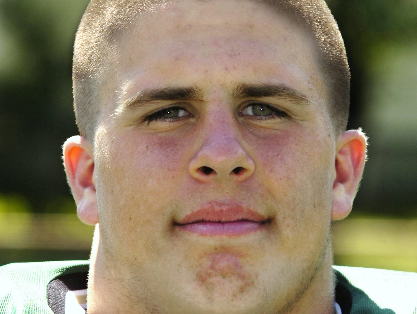 2005-2006 Vestal football Jeff Battaglini