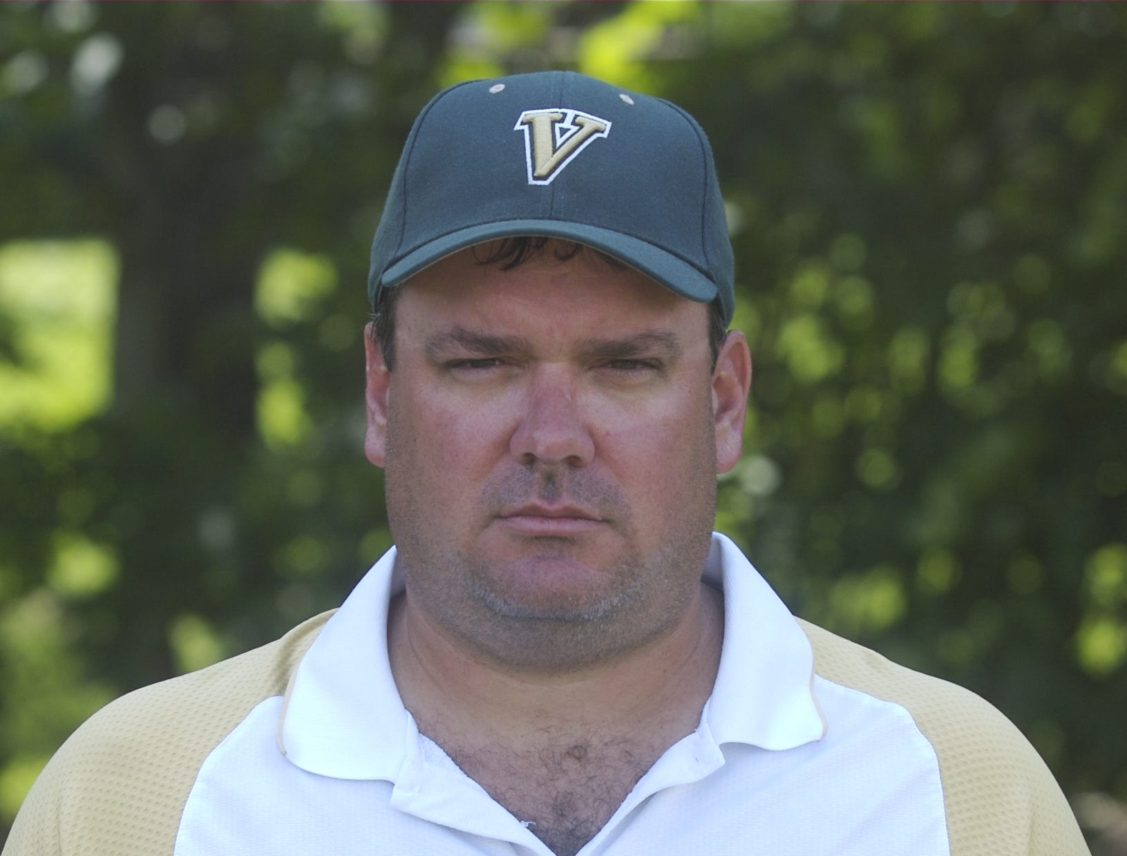 2009 Vestal football, Head Coach Tank Anderson